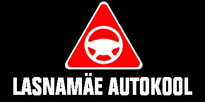 Lasnamäe autokool Логотип
